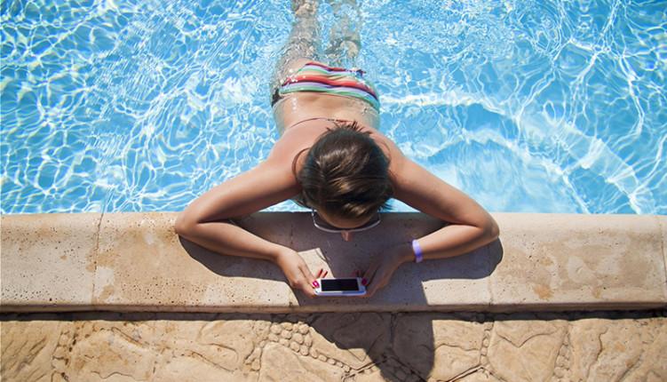 Restez connectés pendant vos vacances : locations avec wifi à Jávea