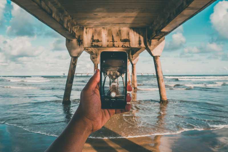 Chercher différentes perspectives